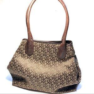 DKNY Hobo Handbag